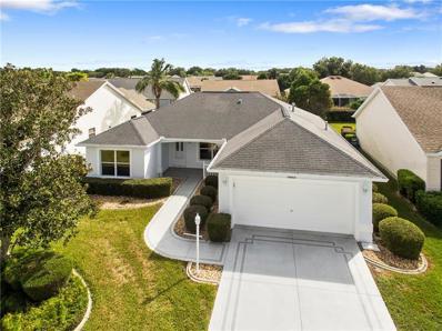 825 Dowding Way, The Villages, FL 32162 - MLS#: G5007830