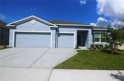 1324 Water Willow Drive, Groveland, FL 34736 - MLS#: G5007861