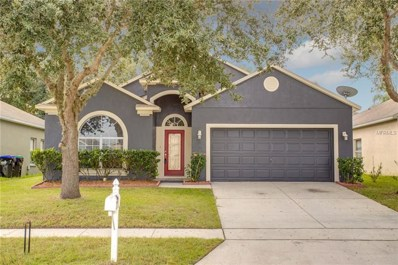 7738 Beridale Court, Orlando, FL 32818 - MLS#: G5007879