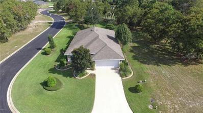 698 Lake Diamond Avenue, Ocala, FL 34472 - #: G5007880