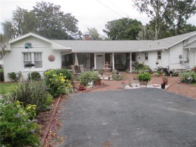 12137 Canal Street, Tavares, FL 32778 - MLS#: G5007883