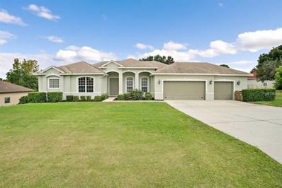12561 Katherine Circle, Clermont, FL 34711 - MLS#: G5007897