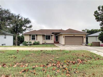 812 Forestwood Drive, Minneola, FL 34715 - MLS#: G5007898