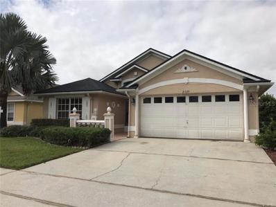 2325 Cobblefield Circle UNIT 2, Apopka, FL 32703 - #: G5007951