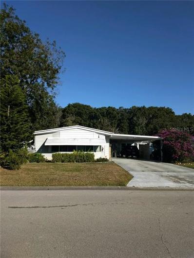 503 S Timber Trail, Wildwood, FL 34785 - MLS#: G5007955