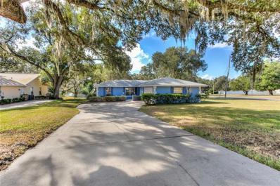 1826 Spring Lake Road, Fruitland Park, FL 34731 - MLS#: G5007956