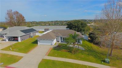 958 Forest Hill Drive, Minneola, FL 34715 - MLS#: G5007964