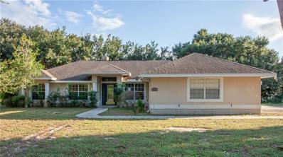 10753 Lake Hill Drive, Clermont, FL 34711 - MLS#: G5007977