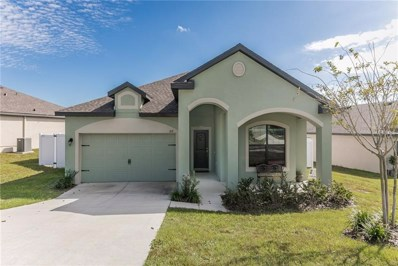 812 Laurel View Way, Groveland, FL 34736 - #: G5007979