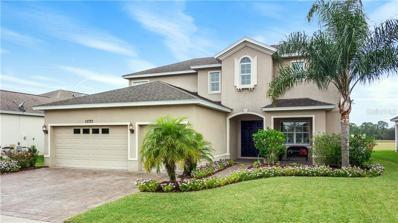 15727 Starlite Street, Clermont, FL 34714 - MLS#: G5007980