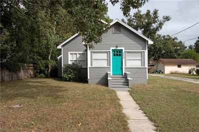 323 E Atwater Avenue, Eustis, FL 32726 - MLS#: G5008027