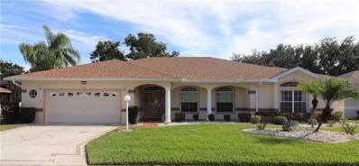 21824 Tartan Street, Leesburg, FL 34748 - MLS#: G5008028
