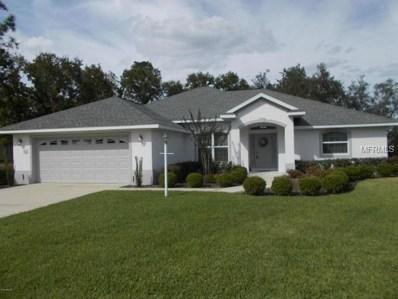 75 Golf View Drive, Ocala, FL 34472 - #: G5008077
