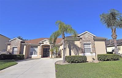 4557 Barrister Drive, Clermont, FL 34711 - MLS#: G5008083