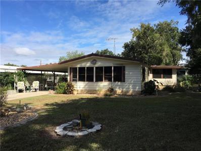 103 Oak Boulevard, Wildwood, FL 34785 - MLS#: G5008114