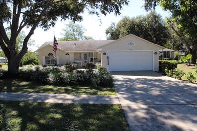 36805 Sandy Lane, Grand Island, FL 32735 - MLS#: G5008121