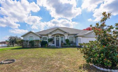 13438 Oak Bend Drive, Grand Island, FL 32735 - MLS#: G5008123