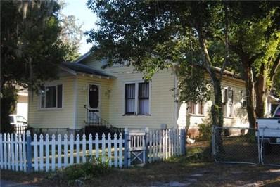 110 S Chester Street, Leesburg, FL 34748 - MLS#: G5008132