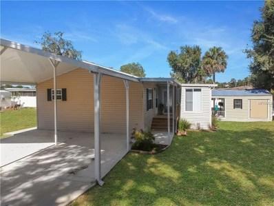 11565 Marvell Way, Leesburg, FL 34788 - MLS#: G5008133