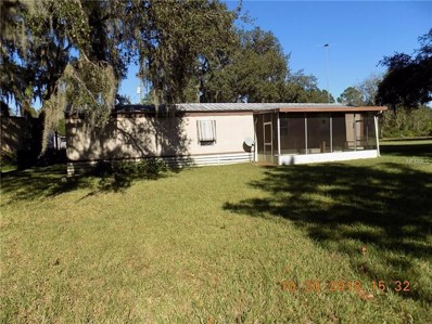 8237 Our Road, Clermont, FL 34714 - MLS#: G5008144