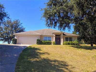 1817 Summit Oaks Cir, Minneola, FL 34715 - MLS#: G5008148