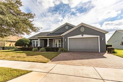 318 Salt Marsh Lane, Groveland, FL 34736 - MLS#: G5008166