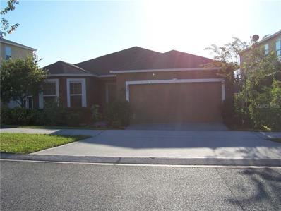 379 Red Kite Drive, Groveland, FL 34736 - #: G5008171