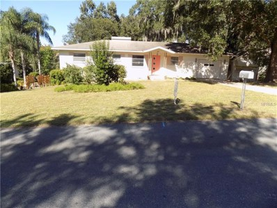 725 Hilltop Court, Mount Dora, FL 32757 - MLS#: G5008182