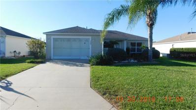 17900 SE 91ST Poplar Terrace, The Villages, FL 32162 - MLS#: G5008199