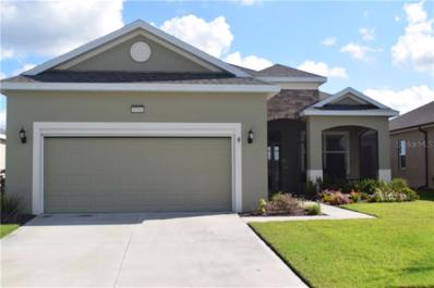 8704 Bridgeport Bay Circle, Mount Dora, FL 32757 - MLS#: G5008206