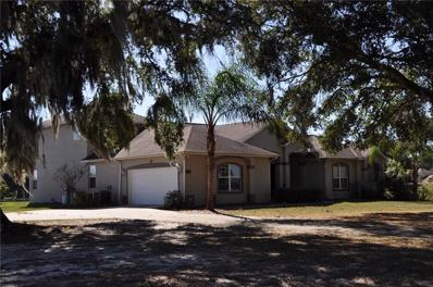 21620 State Road 19, Howey In The Hills, FL 34737 - MLS#: G5008241