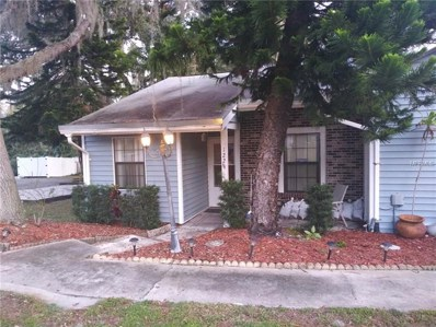 122 Hidden Arbor Court, Sanford, FL 32773 - #: G5008265