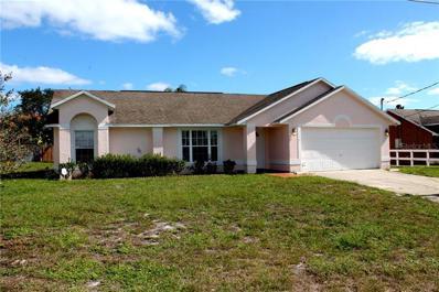 3139 Dow Court, Deltona, FL 32738 - #: G5008269