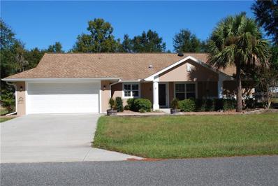 8249 Se 164TH Place, Summerfield, FL 34491 - MLS#: G5008271