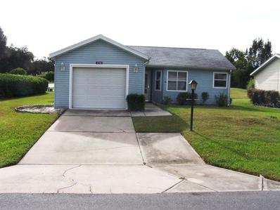 416 Westwood Drive, Leesburg, FL 34748 - MLS#: G5008286