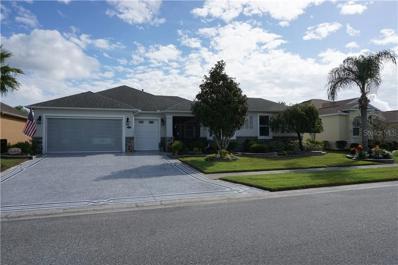3531 Arlington Ridge Boulevard, Leesburg, FL 34748 - MLS#: G5008287