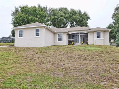 3031 Indian Trail, Eustis, FL 32726 - #: G5008298