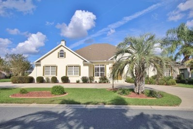 1874 Sunset Ridge Drive, The Villages, FL 32162 - MLS#: G5008307