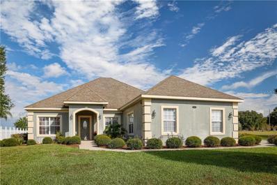 23311 Oak Cluster Drive, Sorrento, FL 32776 - MLS#: G5008318