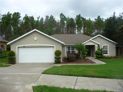 2971 Southern Pines Loop, Clermont, FL 34711 - MLS#: G5008320