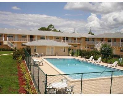 1400 Eudora Road UNIT G61, Mount Dora, FL 32757 - MLS#: G5008325