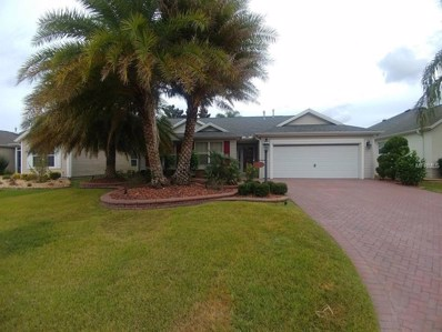 707 Maybank Loop, The Villages, FL 32162 - MLS#: G5008338