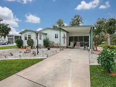 1850 W Schwartz Boulevard, The Villages, FL 32159 - MLS#: G5008356