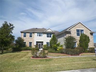 5551 Windsong Oak Drive, Leesburg, FL 34748 - MLS#: G5008357