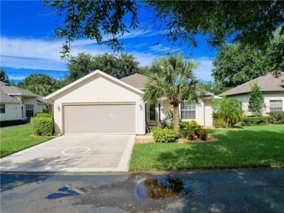 561 Juniper Way, Tavares, FL 32778 - MLS#: G5008359