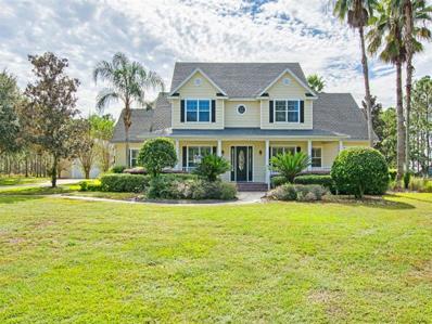 409 Sunnyside Drive, Leesburg, FL 34748 - MLS#: G5008388