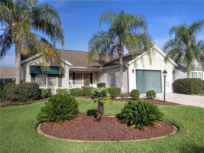 1707 Augustine Drive, The Villages, FL 32159 - MLS#: G5008392
