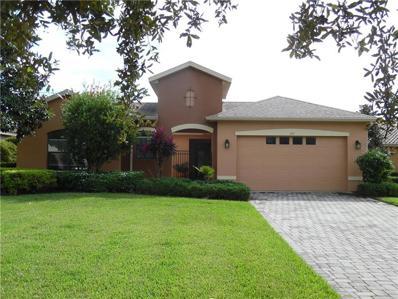 701 Thousand Oaks Lane, Poinciana, FL 34759 - MLS#: G5008395