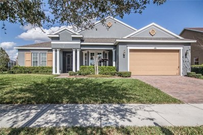 247 Bayou Bend Road, Groveland, FL 34736 - MLS#: G5008396