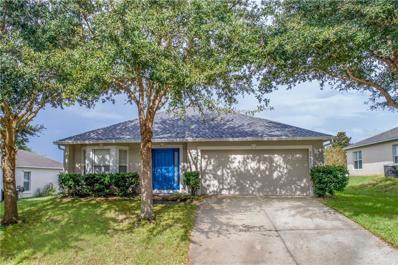 2225 Sandridge Circle, Eustis, FL 32726 - MLS#: G5008397